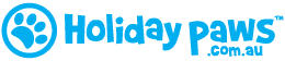 Holidaypaws logo